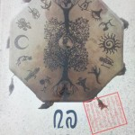 Livre sur le Chamanisme Mongol
