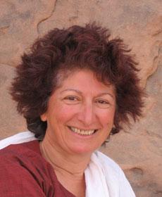 lka, fondatrice de l'école chamanique